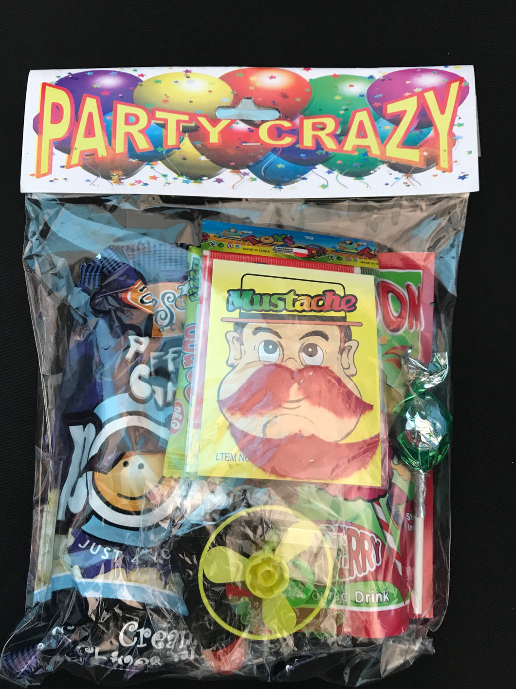 Party Crazy