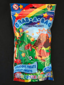 Grab A Bag Surprise Pack