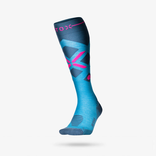 Skiing Socks Damen