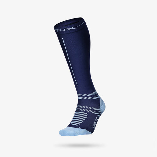 Recovery Socks Women - Dark blue