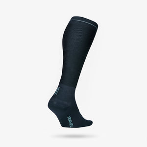 Travel Socks Men - Dark blue