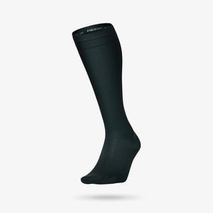 Medical Socks Unisex - Schwarz