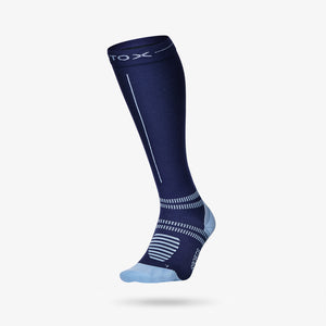 Recovery Socks Men - Dark blue