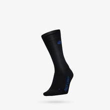 Load image into Gallery viewer, Daily Light Socks Herr - Black / Blue
