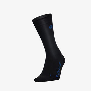 Daily Light Socks Herr - Black / Blue