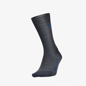 Daily Light Socks Homme - Navy / Orange