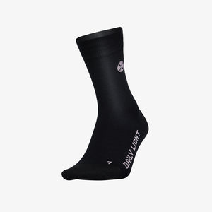 3-Pack | Daily Light Socks Femme - Noir