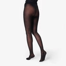 Load image into Gallery viewer, Daily Pro Pantyhose - Black