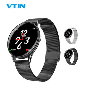 Colorful IPS Screen Smart Watch