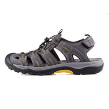 Load image into Gallery viewer, Men Summer Outdoor Sandals