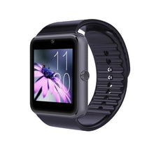 Load image into Gallery viewer, Digital LCD Bluetooth Wear Watch