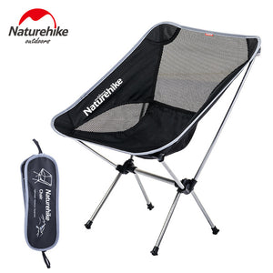 Lightweight Portable Outdoor Compact Folding Picnic Chair