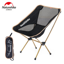 Load image into Gallery viewer, Lightweight Portable Outdoor Compact Folding Picnic Chair