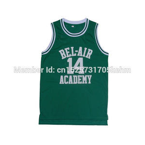Prince Bel-Air Smith Costume Jersey