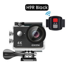 Load image into Gallery viewer, Underwater  H9R Action Ultra HD 4K Camera