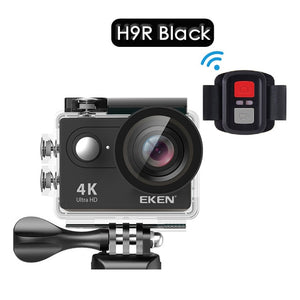 Underwater  H9R Action Ultra HD 4K Camera