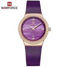 Load image into Gallery viewer, Women Casual Quartz Watch