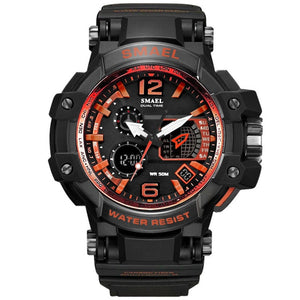 Men Waterproof  LED Digital Sport Watches