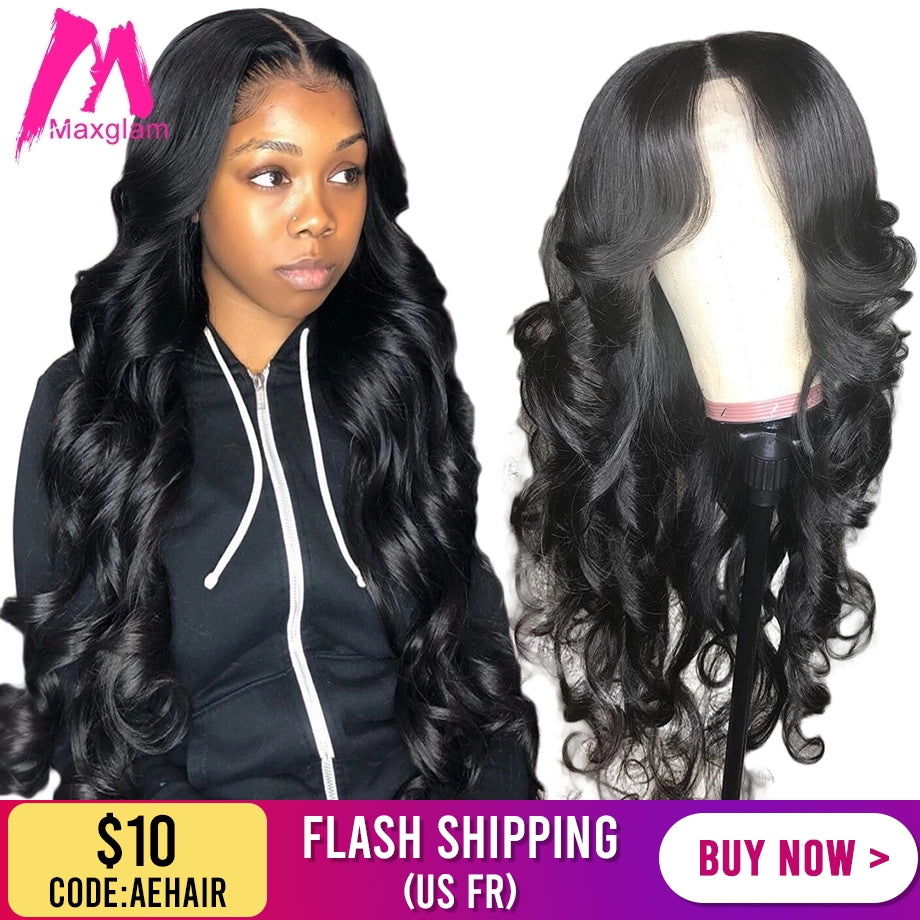 360 lace frontal brazilian short wig