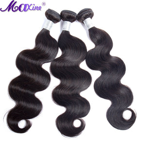 Beautiful Peruvian Maxine Remy Hair Extension