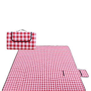 Waterproof Outdoor Beach Picnic Folding Camping Mat