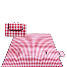 Load image into Gallery viewer, Waterproof Outdoor Beach Picnic Folding Camping Mat