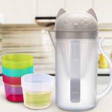 Load image into Gallery viewer, Cat Portable Water Cup Kettle