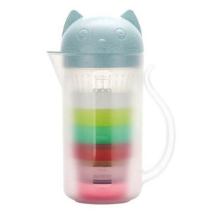 Cat Portable Water Cup Kettle