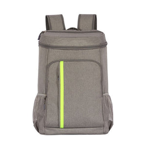 Portable Capacity Camping Backpack