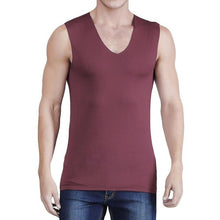 Load image into Gallery viewer, Men Sport Sleeveless Gym Vest