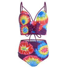 Load image into Gallery viewer, Bohemia Women Sexy Style Swimwear