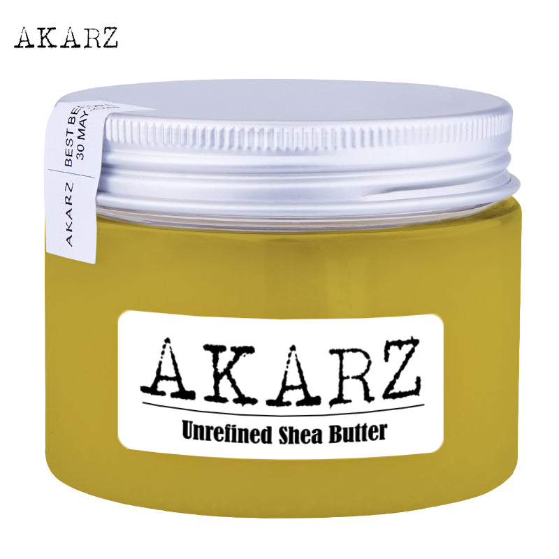 Unrefined high-quality Shea Butter