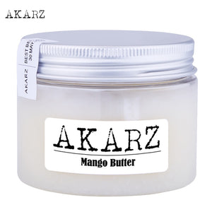 high-quality Skin care Mango butter