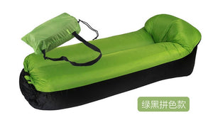 Inflatable Outdoor Sleeping Sofa