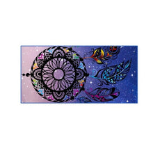 Load image into Gallery viewer, Women India Style Decorative Beach Towel