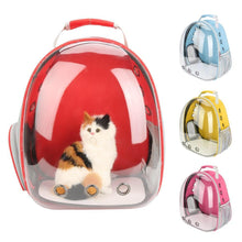 Load image into Gallery viewer, Cute Cat Backpack