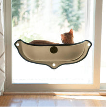 Load image into Gallery viewer, Cat Hammock Window Bed