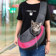 Load image into Gallery viewer, Pet Carrier Pouch