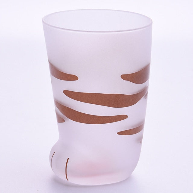 Cute Cat Paw Mugs