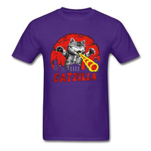 Load image into Gallery viewer, Catzilla Cat T-Shirt