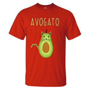 Avogato Cat T-Shirt