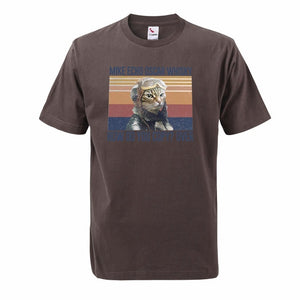 """Cat Mike Echo"" T-Shirt"