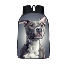 Load image into Gallery viewer, Cute Dog Backpack