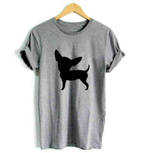 Load image into Gallery viewer, Chihuahua Dog T-shirt