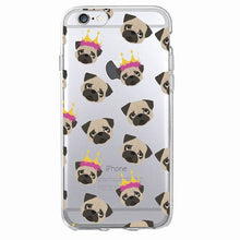 Load image into Gallery viewer, Cute Puppy iPhone - Samsung Case