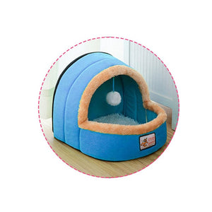 Adorable Pet Bed