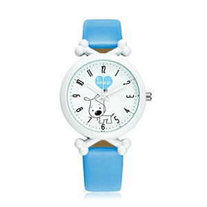 Cartoon Dog Watch