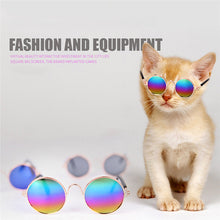 Load image into Gallery viewer, Cute Cat Sunglasses