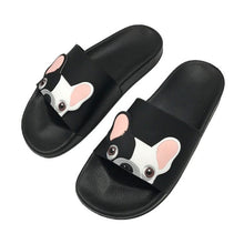 Load image into Gallery viewer, Cartoon Dog Slippers