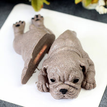 Load image into Gallery viewer, Cute 3D Dog Silicone Mold Cake
